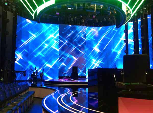 舞台LED显示屏选型技巧